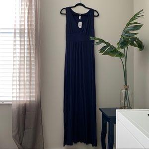 NWT Loveappella Long Maxi Dress Medium